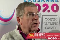 IOC President expresses sadness after Youth Olympic Games opening ceremony rehearsal accident