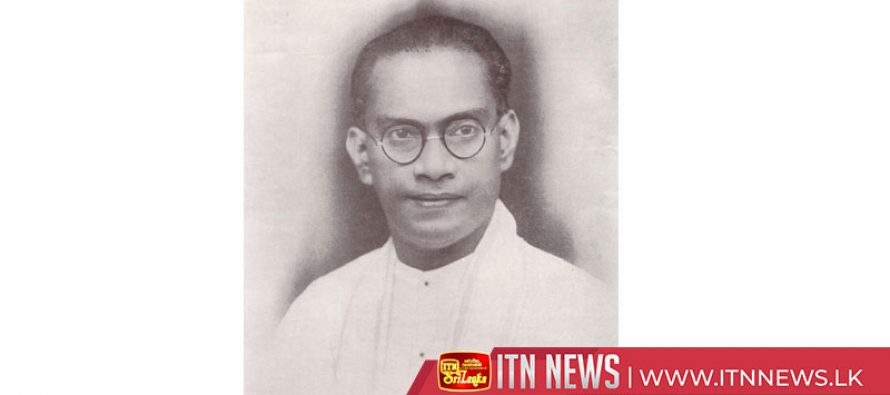 Late Prime Minister S.W.R.D Bandaranaike's 121st birthday marked