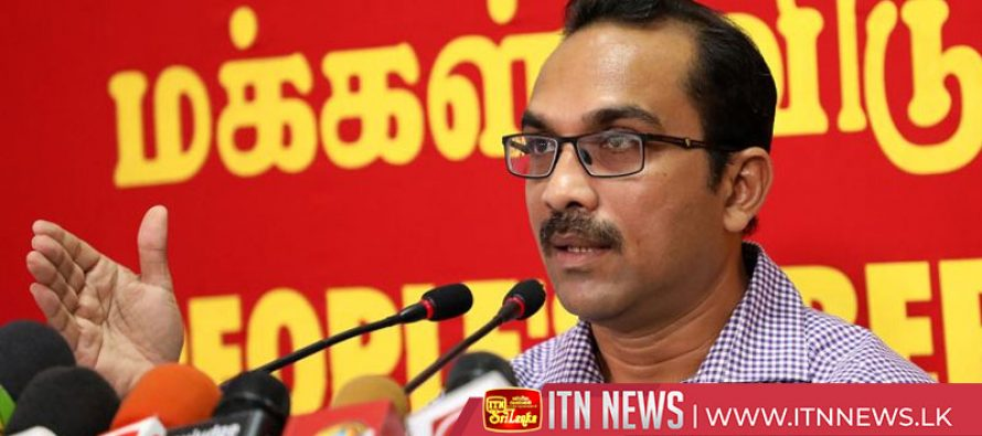 Bimal says a judicial audit report should be submitted to Parliament