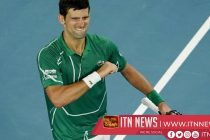 Djokovic beats Federer to reach Australian Open final