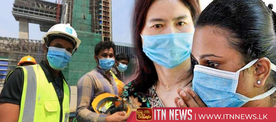 Face mask errant traders to be nabbed