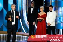 '1917', 'Once Upon a Time in Hollywood' win top Golden Globes