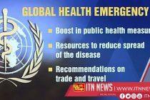 WHO declares coronavirus global emergency as death toll rises