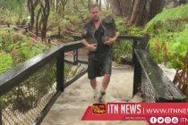 Heavy downpour forces closure of Australian Reptile Park