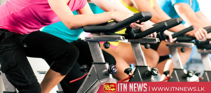 How to survive a spin class with an extreme difference