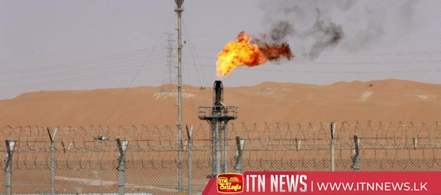 Crude oil prices rise after Iraq missile attacks