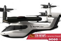 'Liberation from gridlock' – Hyundai unveils flying car concept