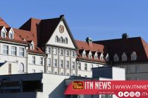 Nurse in Germany charged with attempted killing of five babies