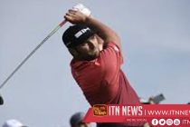 Rahm moves to top of leaderboard at Farmers, Rory and Tiger in the hunt
