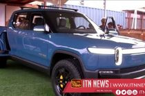 Rivian to ramp up production of new electric pickup