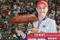 Barty wins Adelaide title in Australian Open boost