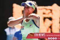 Kenin upsets Barty to reach Australian Open final
