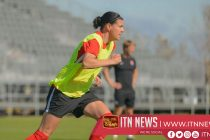 Canadian soccer star Christine Sinclair sets new international scoring record with 185th goal