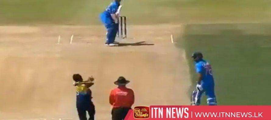 Speed Gun Clocks Sri Lanka Pacer Bowling 'Fastest Ball Ever'