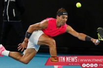 Top seed Nadal rides out Kyrgios challenge to reach quarter-finals