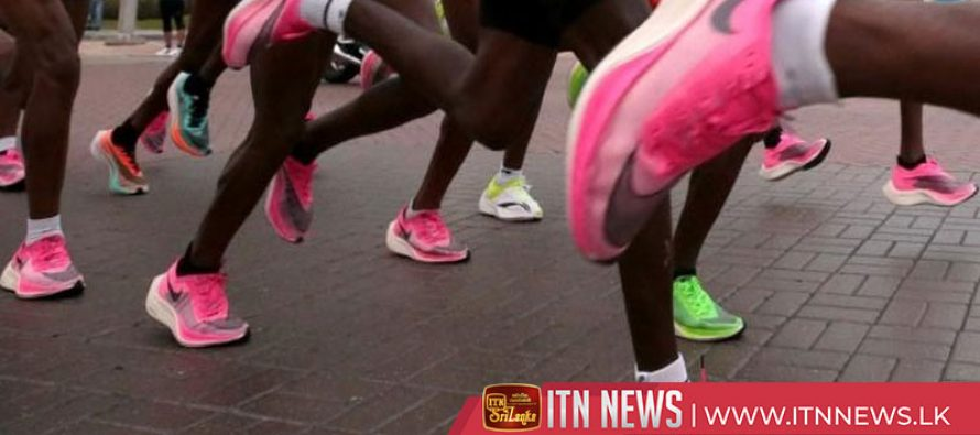 They're fast, but are they fair? Amateur runners face Nike dilemma
