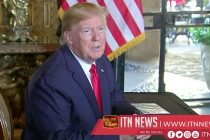 Trump says U.S.-China trade deal will be signed on Jan 15
