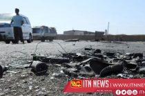 யெமனில் ஹவுத்தி கிளர்ச்சியாளர்கள் மேற்கொண்ட ஏவுகணை தாக்குதலில் 60 பேர் பலி