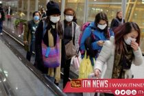 Shanghai rolls out temperature screening at railway station to control virus spread