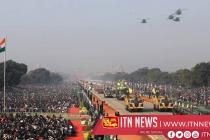 இந்தியாவின் 71 வது குடியரசு தினம் இன்று