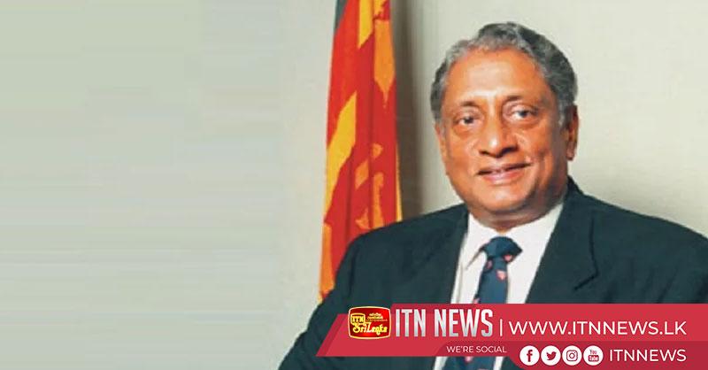 ලක්ෂ්මන් කදිරගාමර් ඝාතනයට සම්බන්ධ LTTE සාමාජිකයෙකුට ජර්මන් අධිකරණයකින් සිරදඬුවම්
