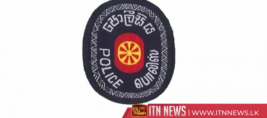 Transfers issued to 19 Senior Police Officers
