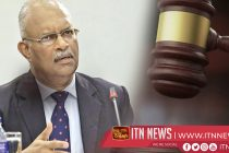 Shani Abeysekera's FR petition re-fixed for support on May 11th