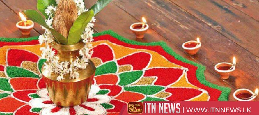 Hindus worldwide mark the Thai Pongal