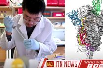 Researchers take step toward coronavirus vaccine with first 3D map