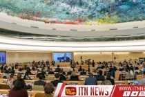 Dinesh Gunawardena to address the 43rd Session of the Human Rights Council in Geneva this afternoon