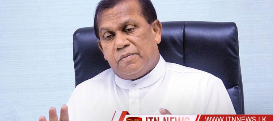 Ranjith Madduma Bandara alleges that a group of UNPers are trying to sabotage the new alliance
