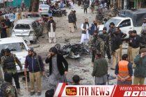 பாகிஸ்தானில் இடம்பெற்ற தற்கொலை குண்டு தாக்குதலில் பத்து பேர் பலி