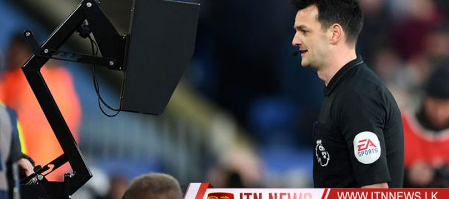 Premier League Chief Executive admits VAR needs to improve