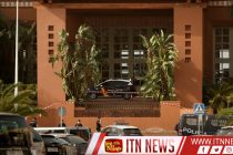 Will take 'some days' to test guests at Spanish hotel for virus