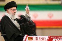 """Iran's president says U.S. """"commits terrorism"""" against Iran"""