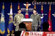 South Korea and U.S. indefinitely postpone joint military drills over coronavirus