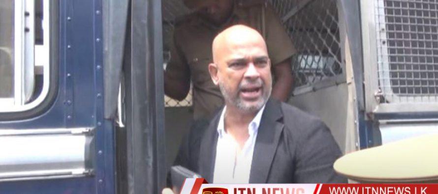MP RanjanRamanayake further remanded