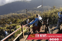போதைப்பொருளுடன் சிவனொளிப்பாதமலை யாத்திரைக்கு சென்ற 13 பேர் கைது