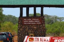 An eticketing system for the Yala National Wildlife park