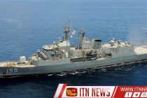 The Royal Australian Navy ship HMAS Parramatta will visit Colombo
