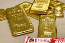 Two employees of the Katunayake Duty Free shopping complex arrested with gold biscuits