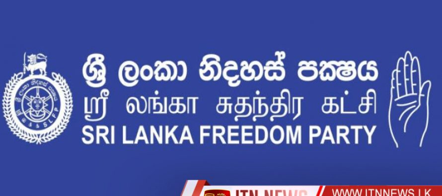 SLFP is to take a final decision on the nomination list of the party today