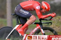 Schachmann extends Paris-Nice lead after second-place finish in time trial