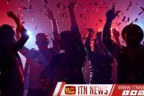 பேஸ்புக் களியாட்டத்தில் ஈடுபட்ட 77 பேர் கைது