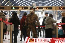 Italy extends quarantine measures nationwide