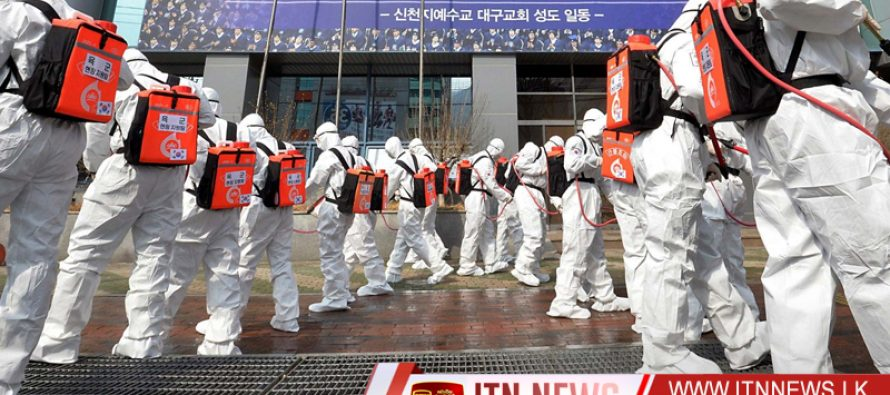 South Korea sect leader to face probe over deaths
