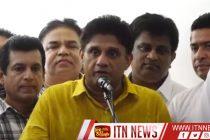 Sajith says invitation is still open for Ranil