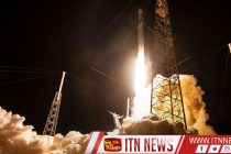 SpaceX launches another 60 Starlink satellites from Florida