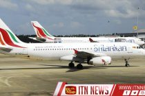 Corona outbreak- Sri Lankan Air Lines has temporarily suspended the services to China and Jeddah