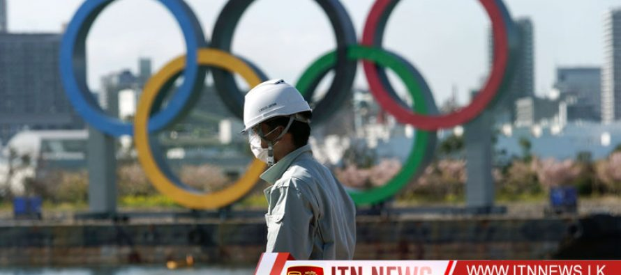 Tokyo 2020 could be postponed to end of year – Japan's Olympic minister